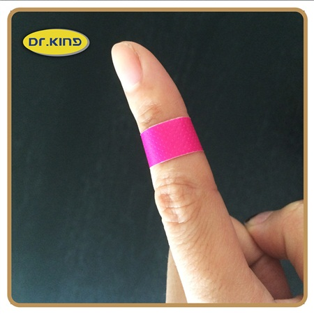 New Technology Medical disposable adhesive wound bandage strip type