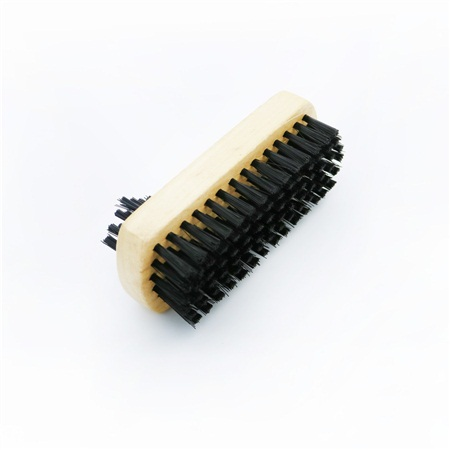 Best selling horse hair shoe brush